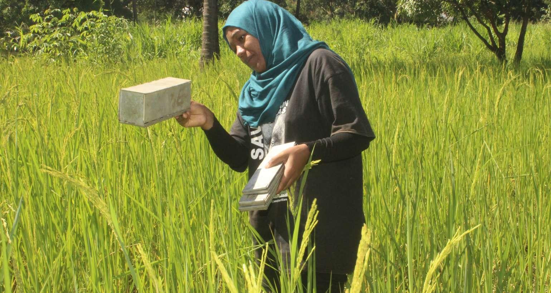 Field Data Collection at Kiloka Village – Morogoro